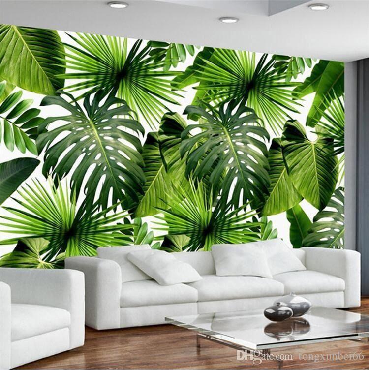 Home Decoration In Pakistan Tipsforhomedecoration Papier Peint Salon Papier Peint Tropical