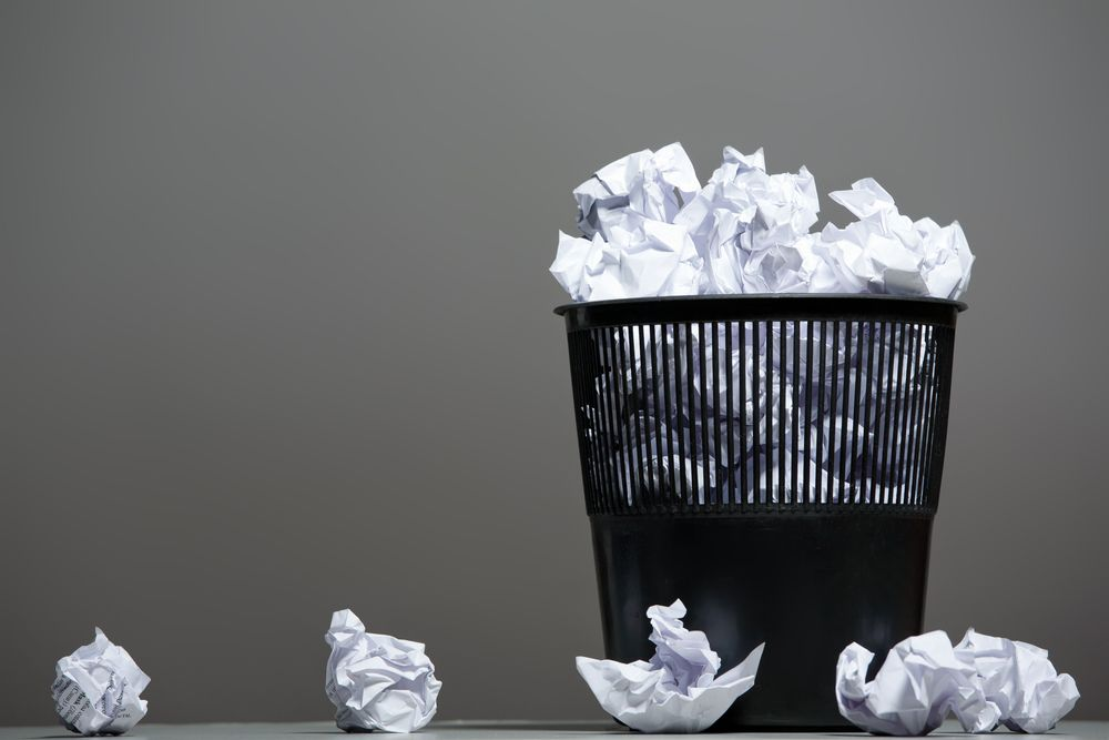 5 Resume Mistakes That Can Knock You Out Of The Running Resume - resume mistakes