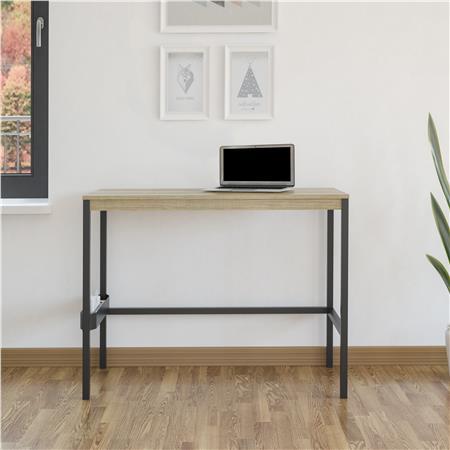 Ameriwood Furniture Kayden Computer Desk Golden Oak Furniture Home Office Furniture Desk