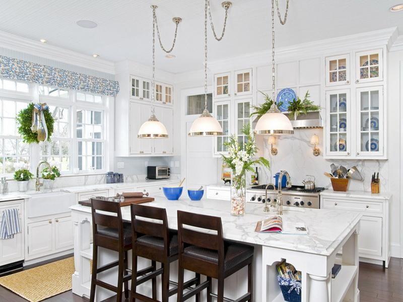 Superieur Christmas Kitchen Decorating Ideas