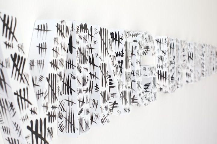 Geek Art Gallery: Installation: Giving Up is Not an Option