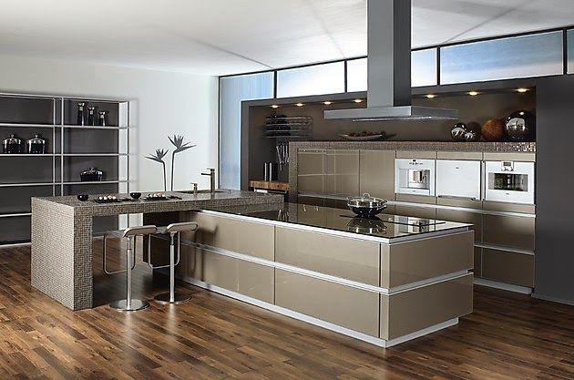 cocinas integrales modernas 2015 - Buscar con Google Ideas para el