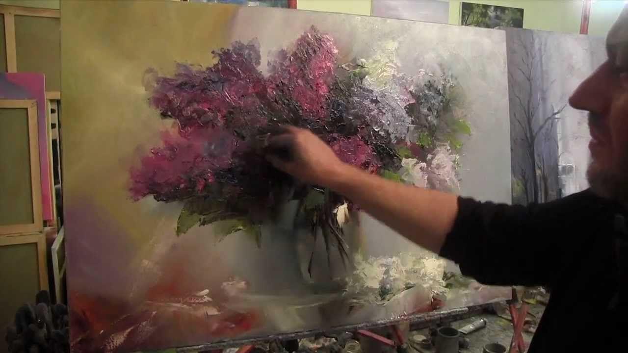 Игорь сахаров художник