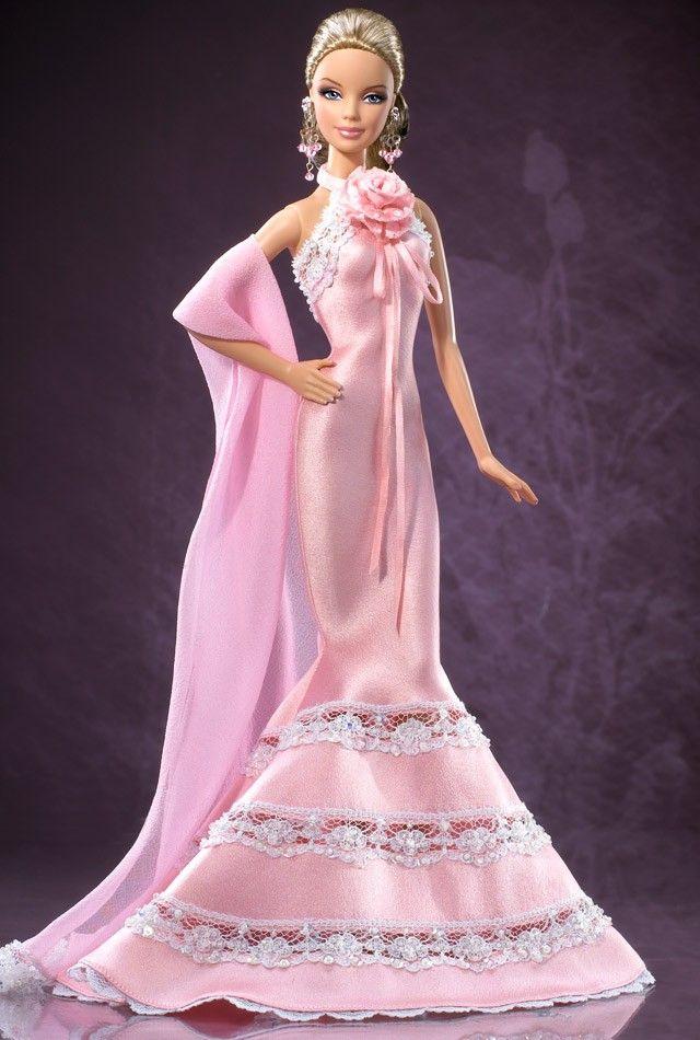 Especial diseñadores de Barbie: Badgley Mischka | Badgley mischka ...