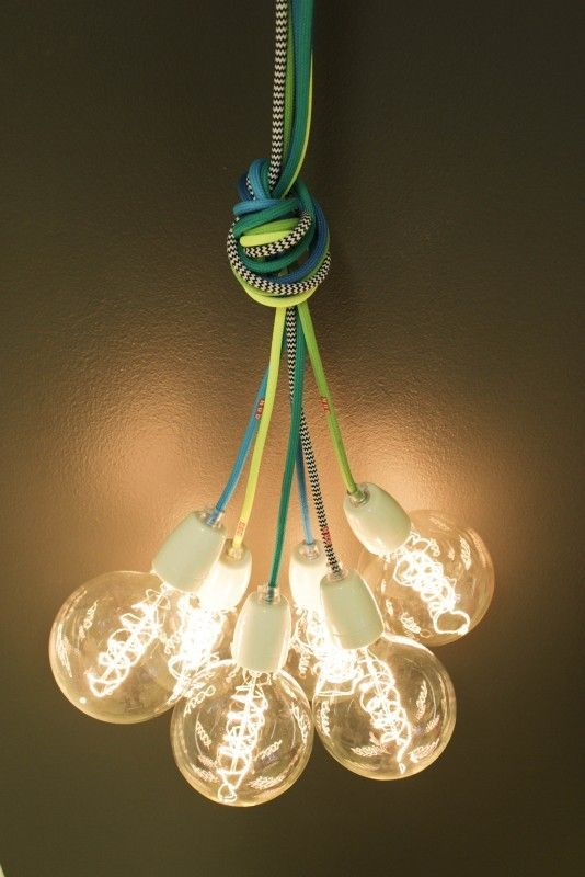 exposed lighting. roou0027s beach t r e n d w a c h exposed lighting bunched together vintage style light bulbs on o