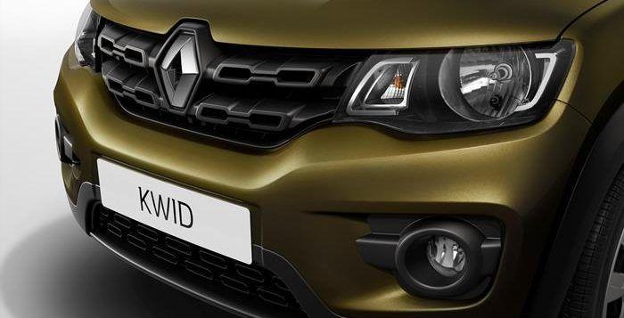 Harga Renault Kwid Indonesia Setara Lcgc Ini Rahasianya Dengan