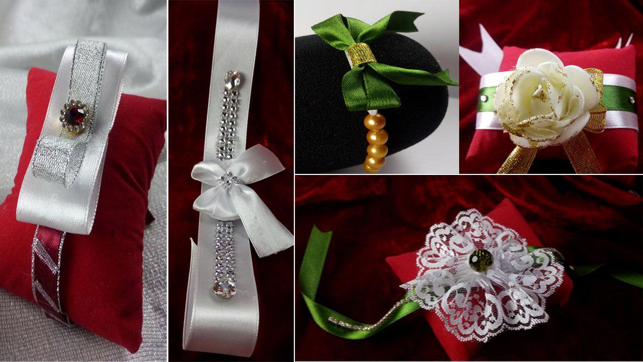5 طرق بسيطة لعمل ربطات يد البنات ليلة الحناء العروسة المغربية إكسسوارات ليلة الحنة Diamond Earrings Earrings Diamond