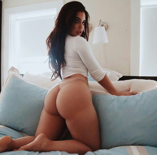 Grow A Bigger Butt