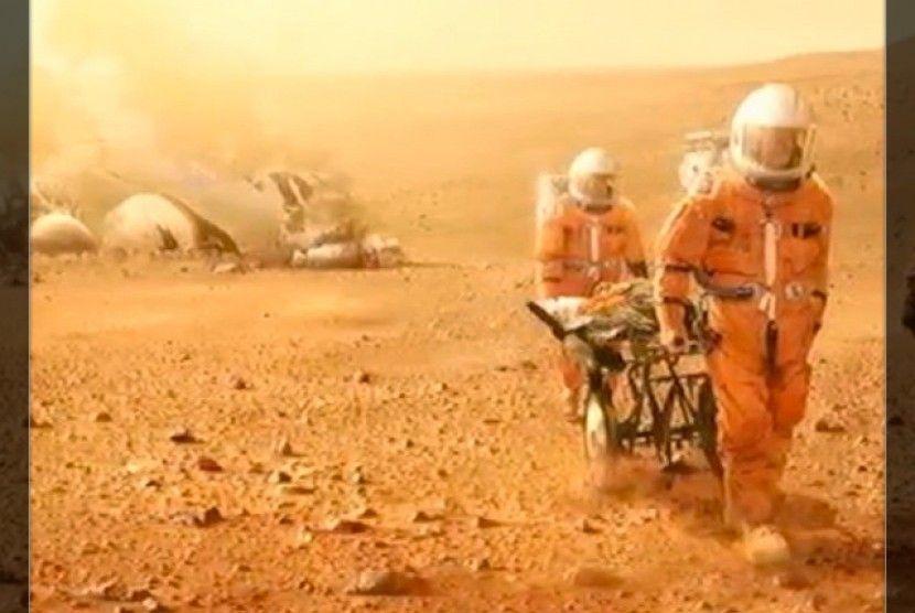 Angkutan Ke Planet Mars Penelusuran Google Dengan Gambar Mars