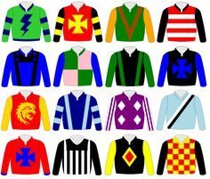 Horse Riding Jockey Shirts Google Search Horse Racing Party