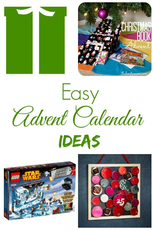 Looking for some ways to celebrate Advent as a family or make some cool crafts? Check out these Advent calendar ideas for the whole family. When is Advent? Advent 2016 begins on Sunday, November 27 and ends on Saturday, December 24. What is an Advent Calendar? An Advent calendar is a special calendar used to count or …