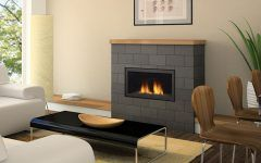 Best Low Profile Gas Fireplace