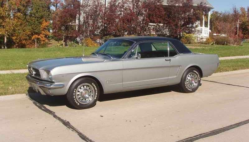 Pin By Arthur On Cars In 2020 1965 Mustang Mustang Smoke Grey