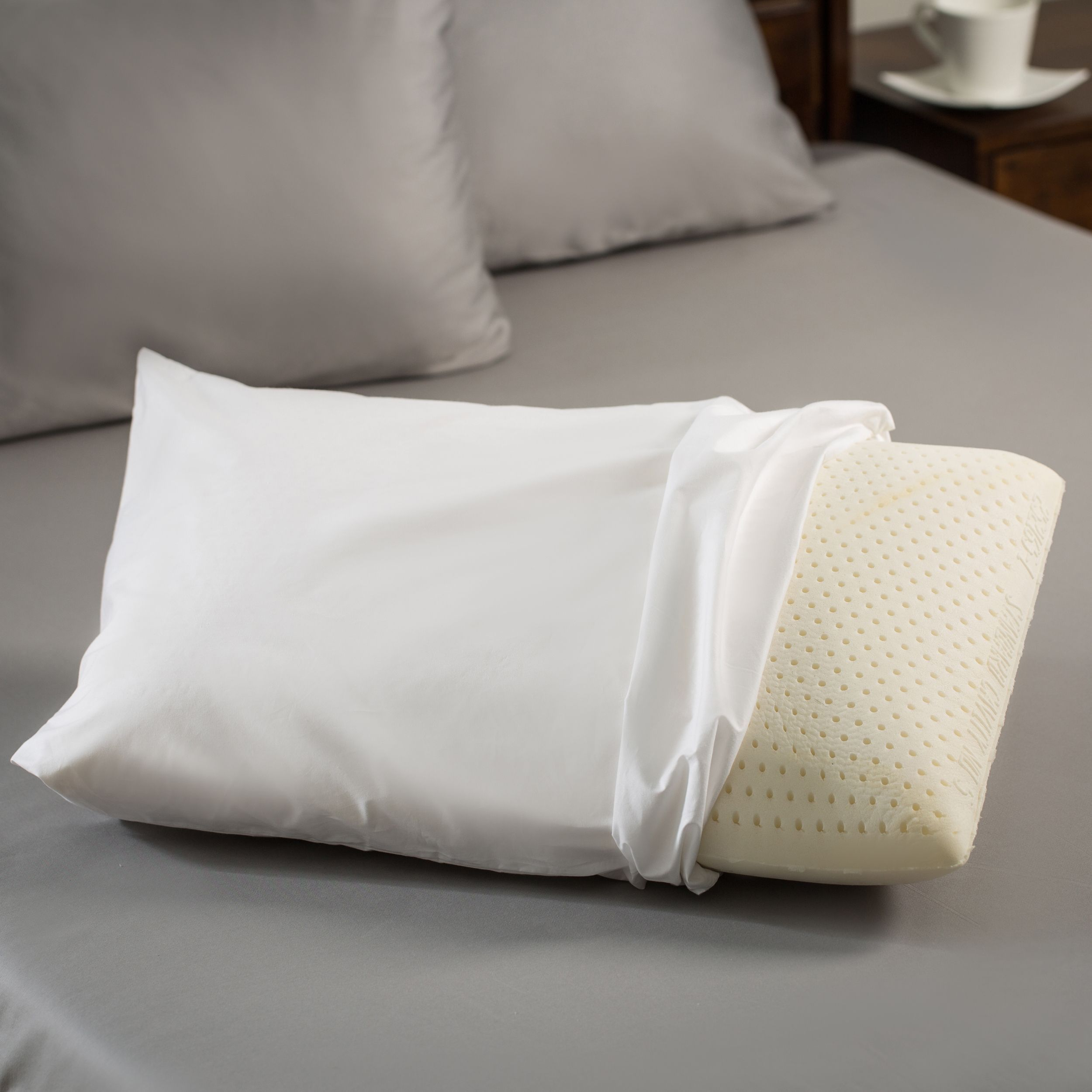 allergies Latex pillow