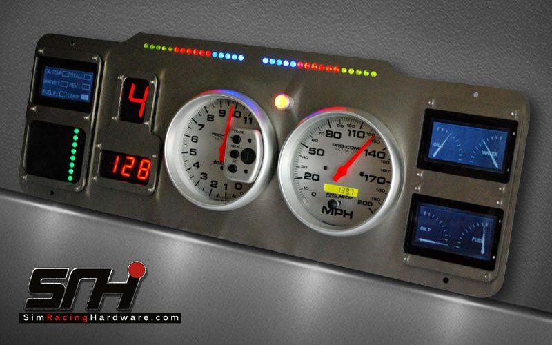Custom Build Dashboards Custom Dashboard Custom Car Interior