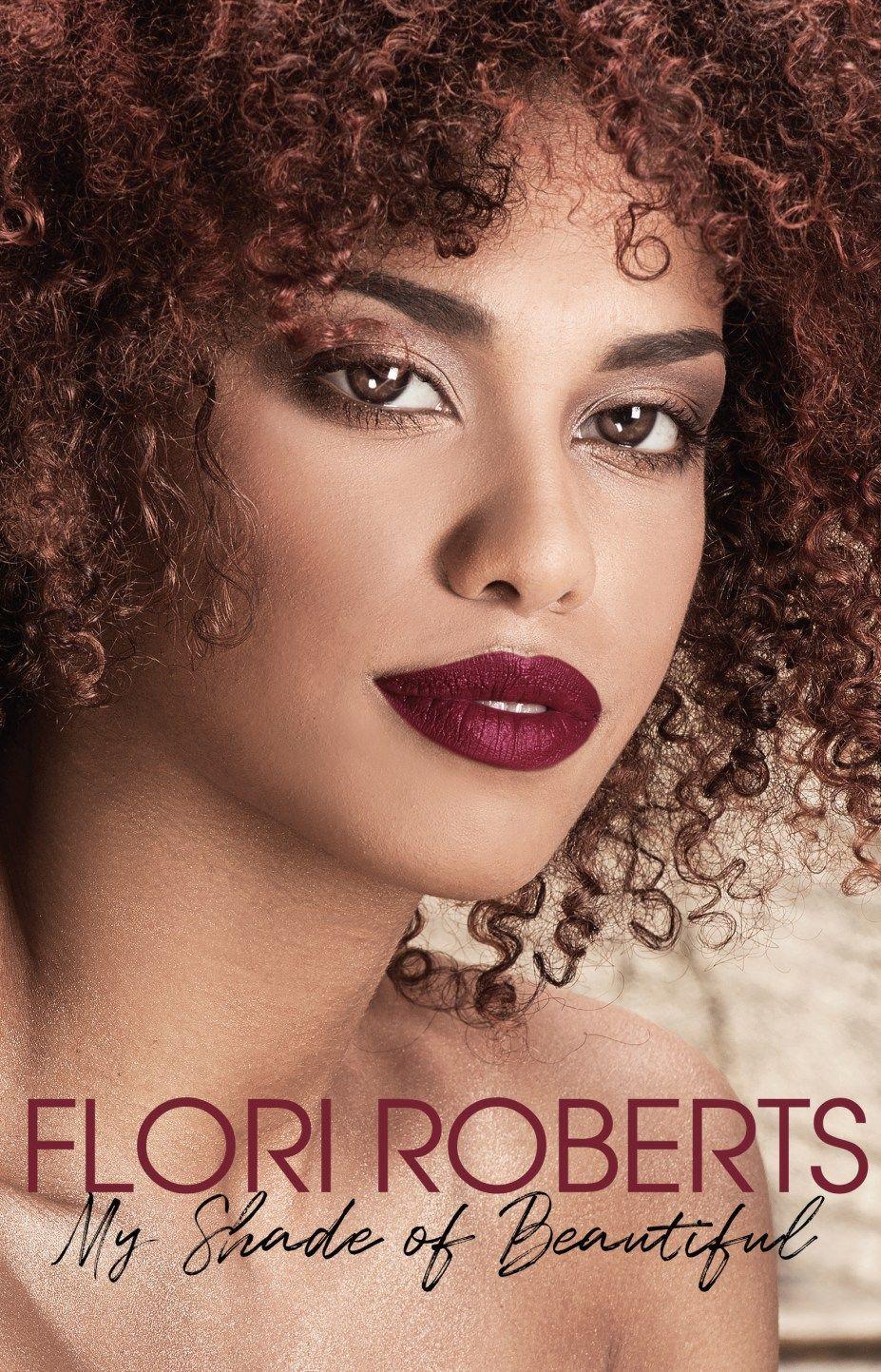 Flori Roberts Cosmetics Catalog Color me beautiful