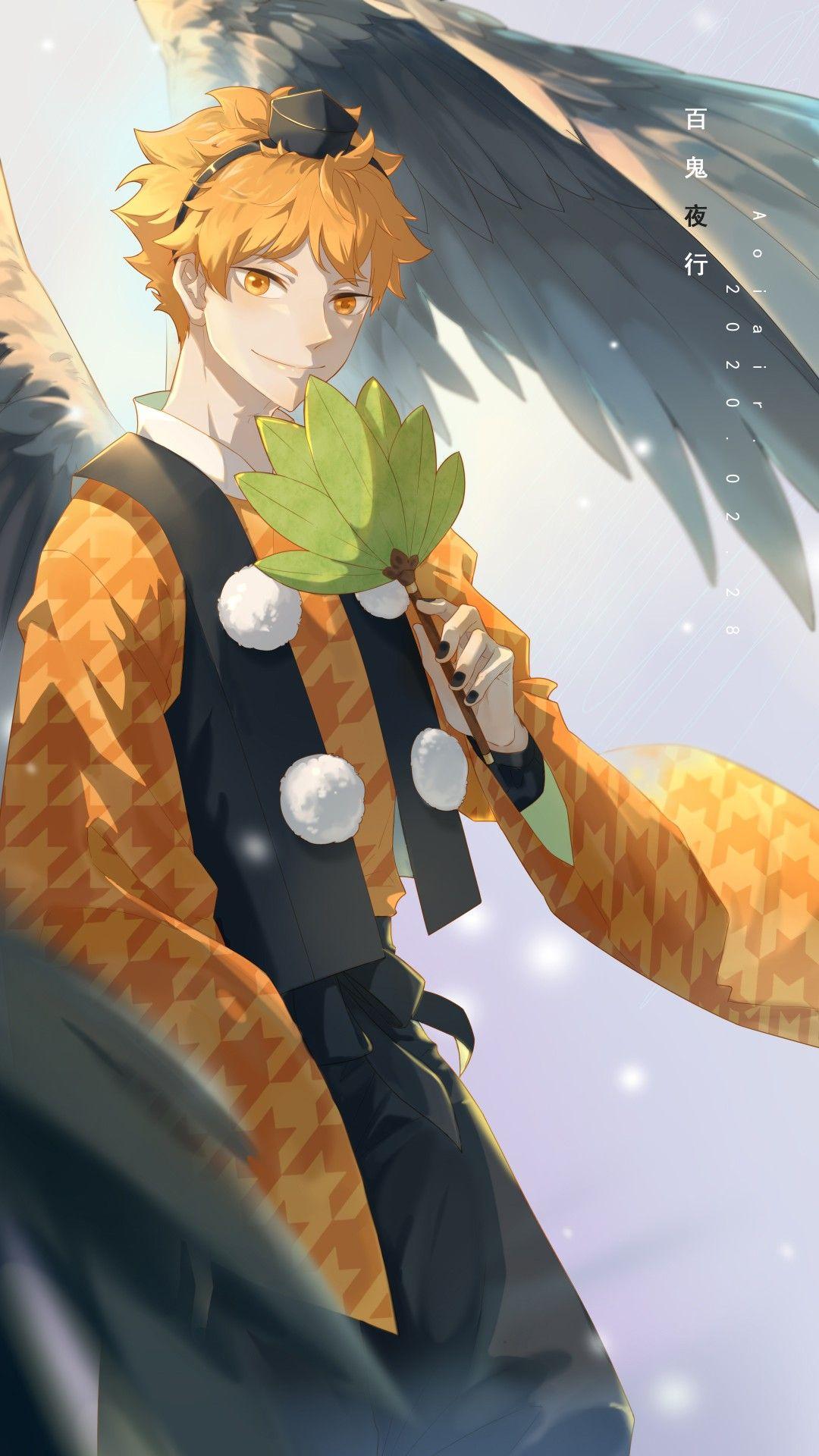 Pin By Furudate Hey Hey Hey On Haikyuu Haikyuu Anime Anime Cat Boy Haikyuu Fanart Anime boy ego wallpaper