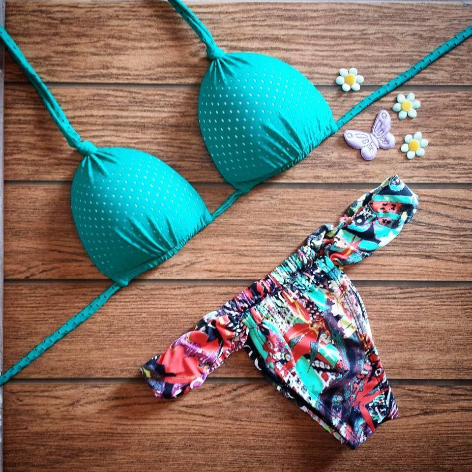 d132f0975e5c bikini | Verão 2020 | Biquinis brasileiros, Biquini praia e Moda praia