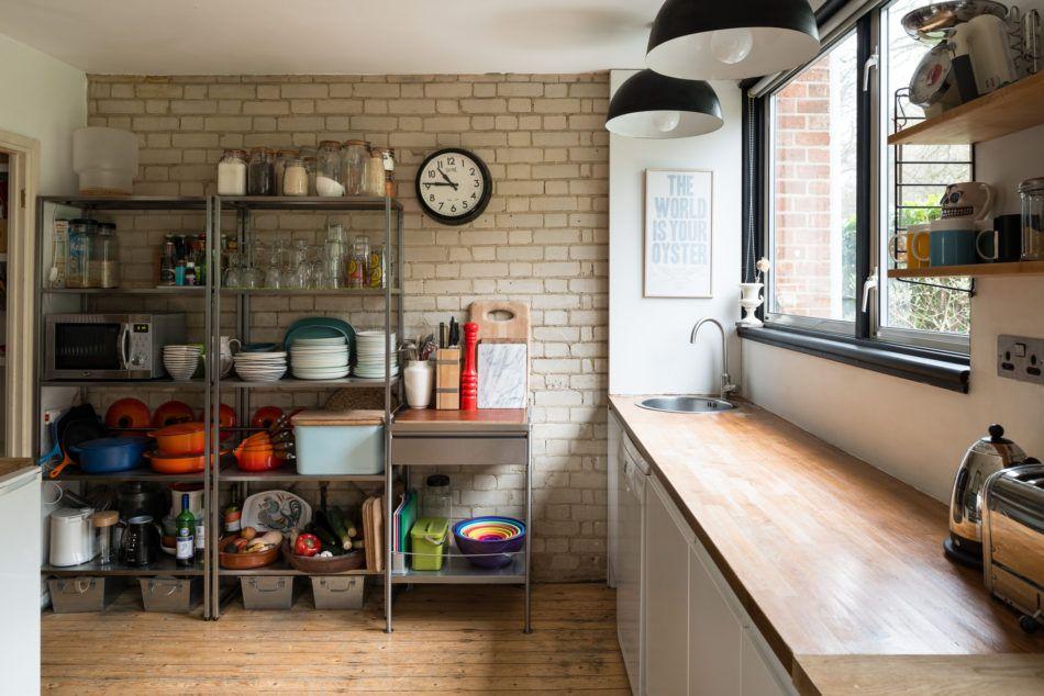 Tarleton Gardens London Se23 The Modern House Council House