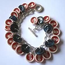 button jewelry - Google Search love it! must try! #ecrafty