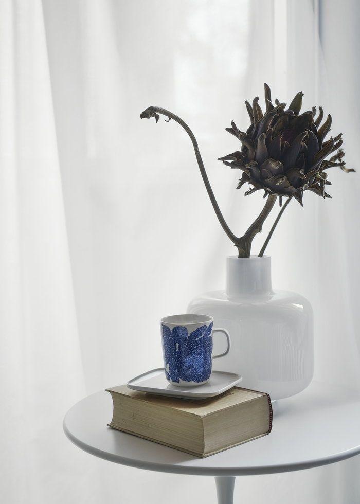 Marimekkos Munsteri Mug And Ming Vase New Noteworthy In 2018