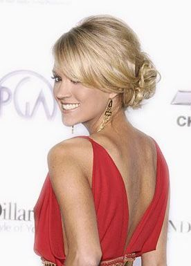 Carrie underwood updos google search hair dresser pinterest carrie underwood updos google search hairstyles pmusecretfo Image collections