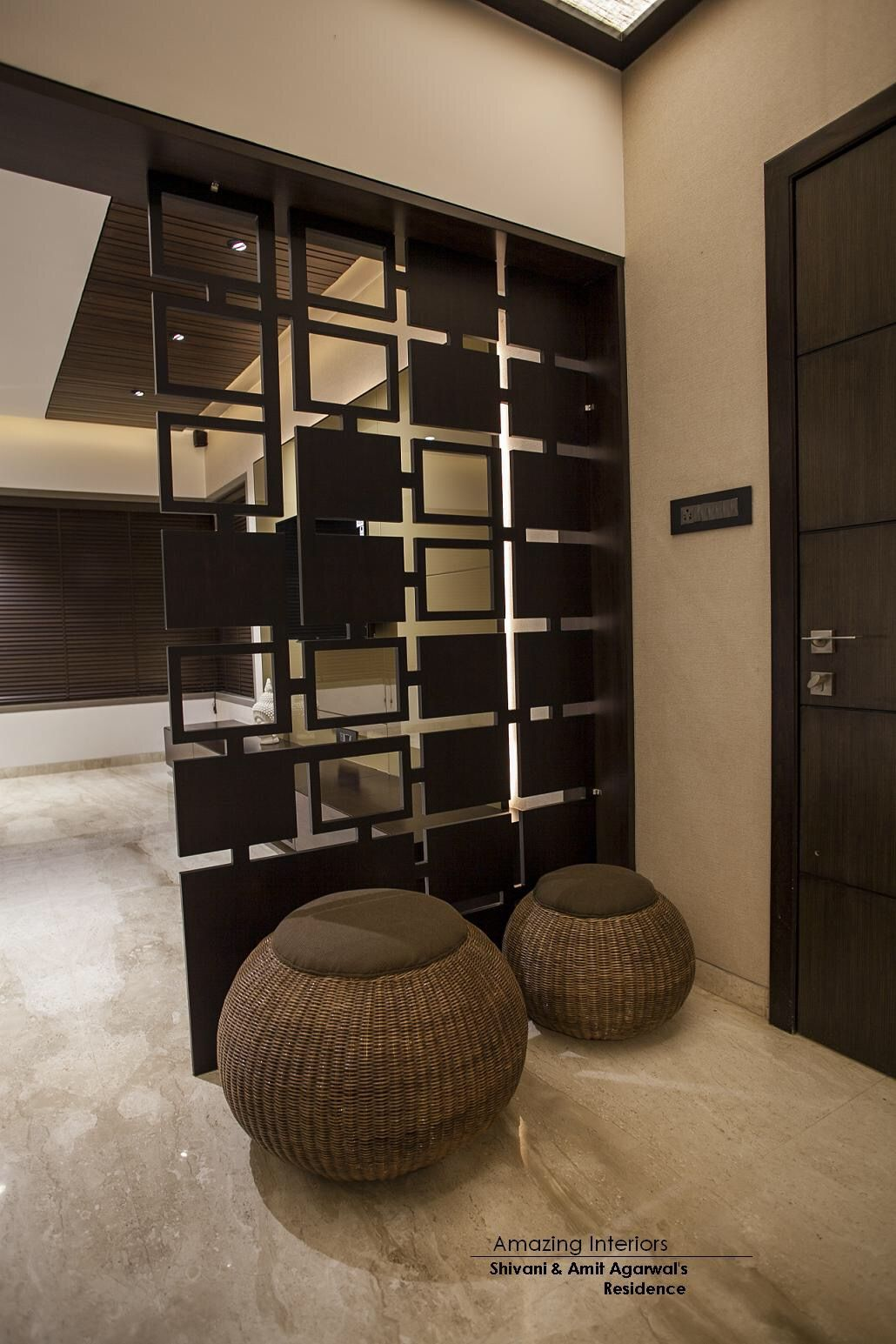 Room Partitions Designs: Foyer Design Image By Rhonda Stephens On Ideas For The