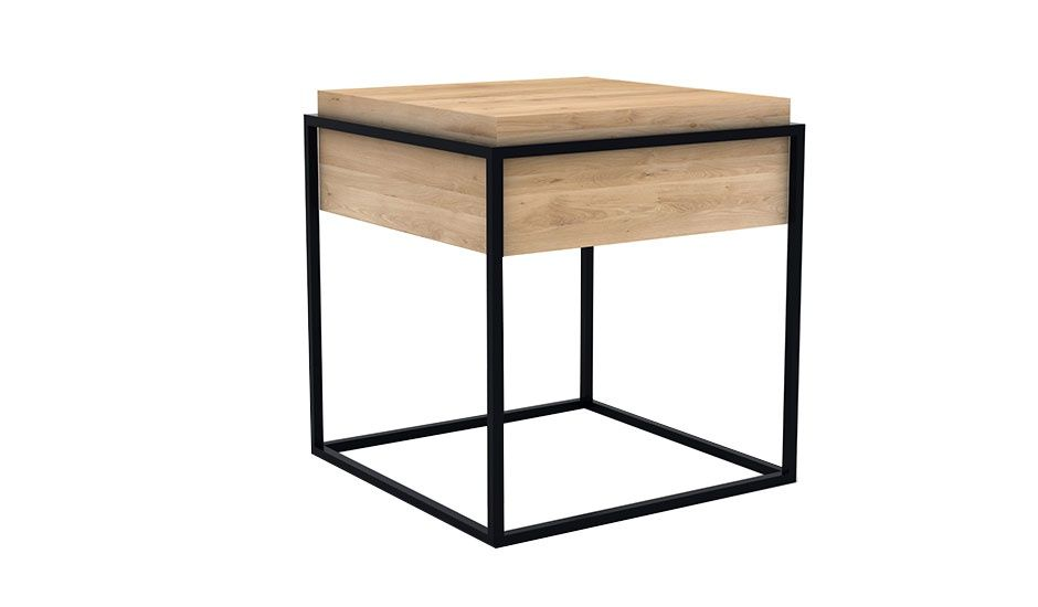Monoqi Monolit Beistelltisch Sw Table De Chevet Table Basse Et Table D Appoint