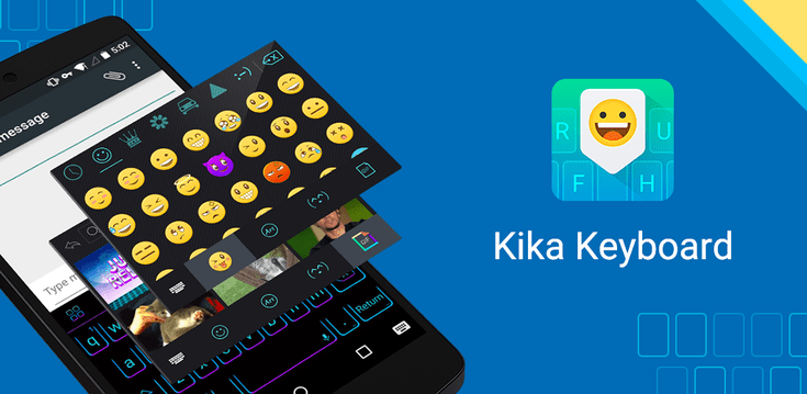 Get Emojis on Your Android With These Keyboard and Texting