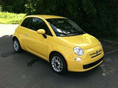 2013 Fiat 500 Pop Http Www Iseecars Com Used Cars Used Fiat For