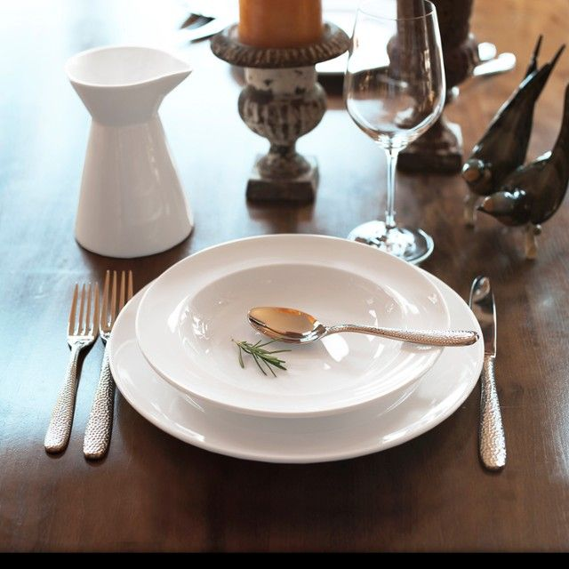 Cassia 16-Piece Place Setting on Zola & Cassia 16-Piece Place Setting on Zola | Dinnerware | Pinterest ...