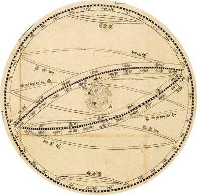 Cartography   Benjamin Breen