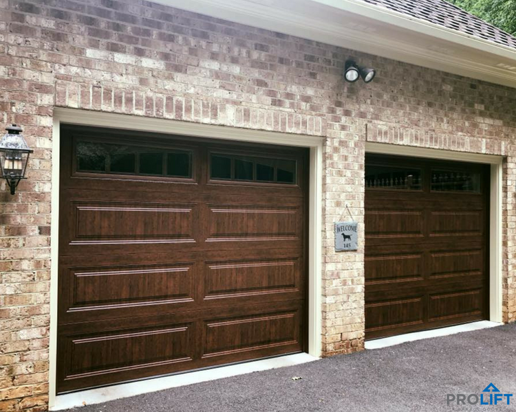 Do You Know The Types Of Insulated Garage Doors When Shopping For A New Door Keep Two Things In Mind Garage Door Styles Garage Door Design Garage Door Types