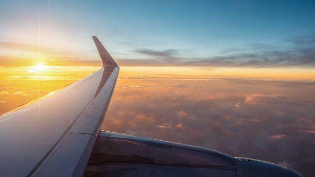 Kurzfristig Flug Buchen