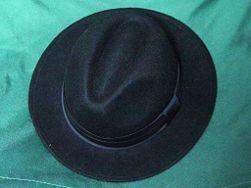 24aeacf61b5 How to make a hat block using styrofoam.