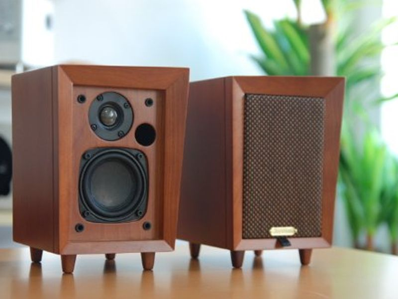 audiophile also bookshelf size budget best speakers plus with of bucks vintage large below speaker together