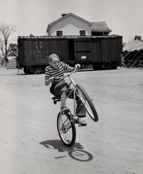 Claude Jarman Jr. High Barbaree MGM 1947