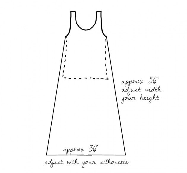 Make a tent dress  sc 1 st  Pinterest & Make a tent dress | Patterns | Pinterest | Tent dress Tents and ...