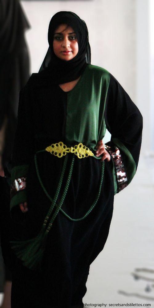 Abayas All Roped Up Nspired Style Abaya Style Fashion