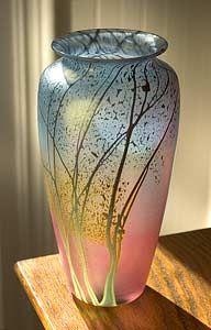 Gorgeous Vase!