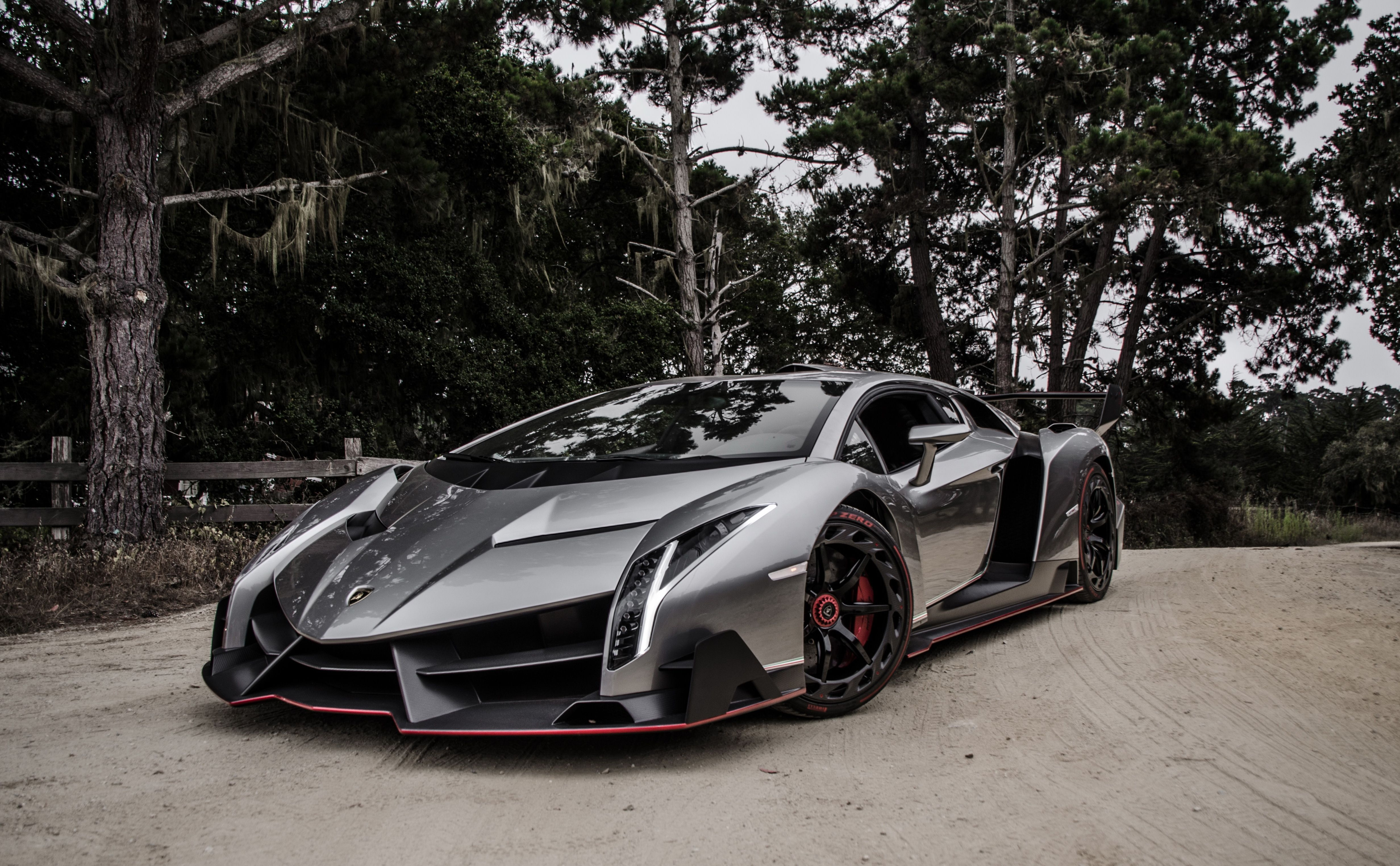 lamborghini veneno desktop wallpaper