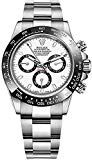 Rolex Cosmograph Daytona Luxury Men's Watch 116500LN-WHITE