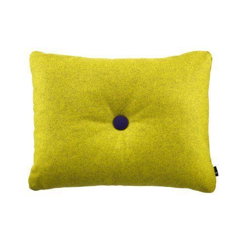 Hay Kissen Dot Cushion Divina Melange Cushions Contemporary