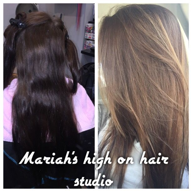 Color Correction Box Black And Box Brown To A Beautiful