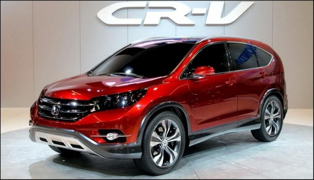Honda Crv 2019 The Even Better Improvement Honda Crv Hybrid