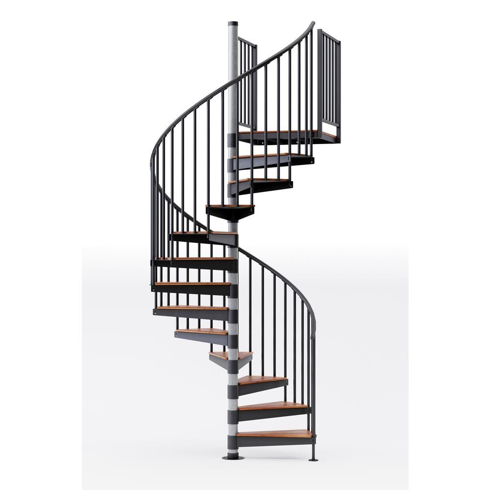 Best Mylen Stairs Reroute Prime 60 In 5 Ft In Wide 14 400 x 300