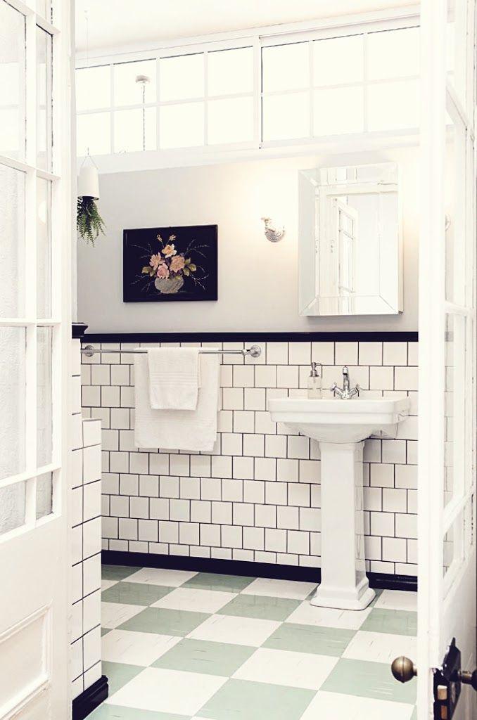 Interior Design Terrace House Cape Town Badrum Pinterest