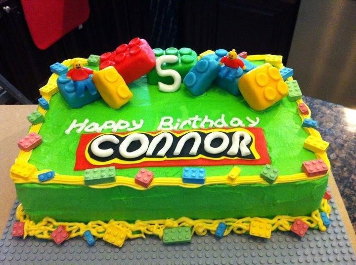 Google Image Result For Httpdjiqdruicloudfrontnetupload - Lego birthday cake pictures