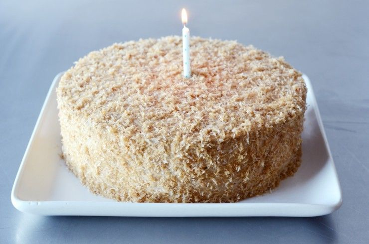 Delicious Low Sugar Cake Recipes: Low Sugar Cake, Via Mother. I Need To Experiment With