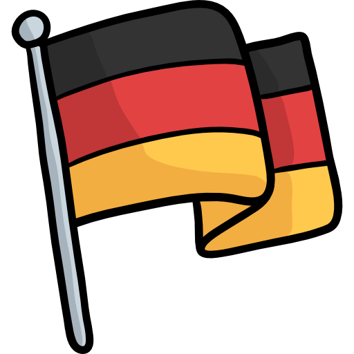 Germany Free Vector Icons Designed By Freepik Learn German Learn German Online German Language